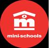 Logo historique des Mini-Schools®
