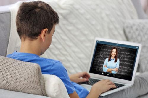 Ateliers d'anglais en ligne pour enfants