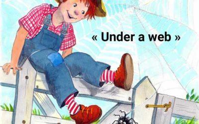 Chansons d'Halloween en anglais pour enfants